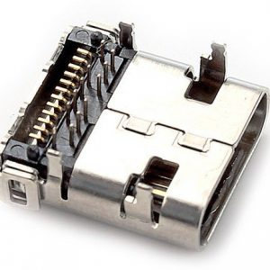 Troca do Conector de Carga J1 (J120)
