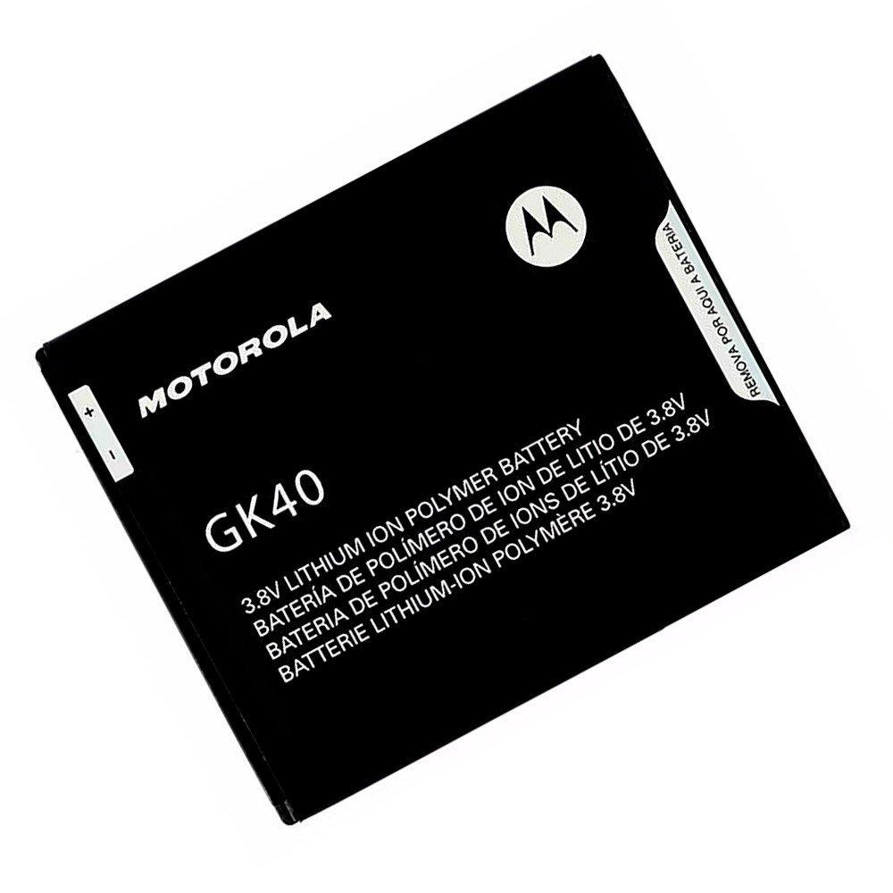 Troca de Bateria Moto E4 (XT1763)