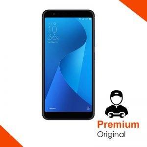 Troca de Tela Zenfone Max Plus (ZB570TL) Original