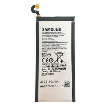 Troca de Bateria S6 (SM-G920M) Original