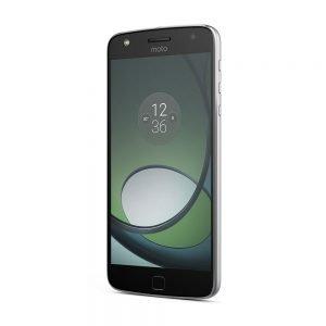 Troca de Tela Moto Z Play (XT1635) Fast Repair