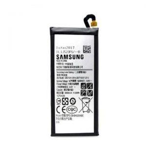 Troca de Bateria A5 2017 (A520) Original