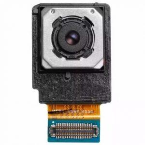 Troca da Câmera Traseira S7 Edge (G935) Original