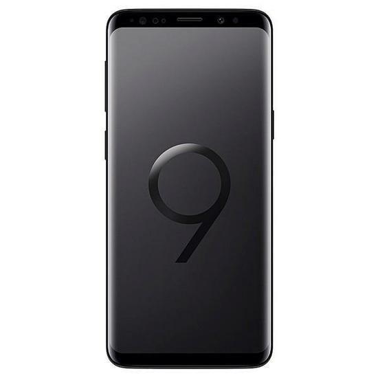 Troca de Tela S9 Plus (G9650)