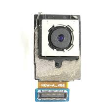 Troca da Câmera A7 (A710) Original
