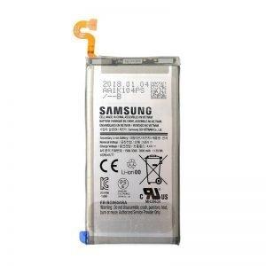 Troca de Bateria S9 (G9600) Original