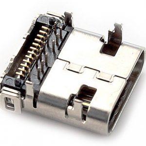 Troca de Conector de Carga S6 Edge+ (G928)