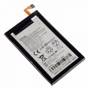 Troca de Bateria Moto G1 (XT1033)