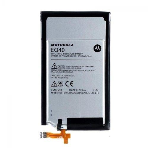 Troca de Bateria Moto Maxx (XT1225) Original