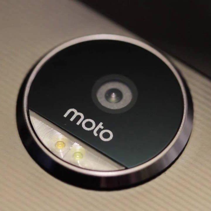 Troca da Lente da Câmera Traseira Moto Z Play (XT1635) Original