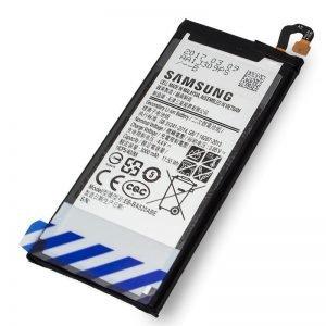 Troca da Bateria J5 Pro (J530) Original