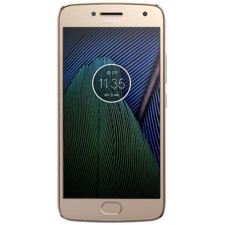 Troca de Tela Moto G5 Plus (XT1683) Original
