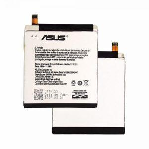Troca de Bateria Zenfone 3 (ZE552KL)