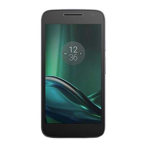 Troca de Tela Moto G4 Play (XT1600/XT1603) Original