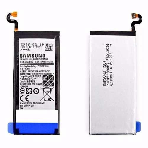Troca da Bateria S7 (G930)