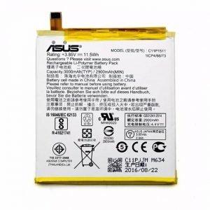 Troca de Bateria Zenfone 2 (ZE551ML) Original