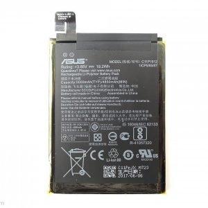 Troca de Bateria Zenfone 4 Max (ZC554KL) Original